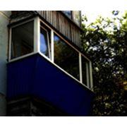 Остекление балконов в россии - цены, фото, отзывы, купить ос.