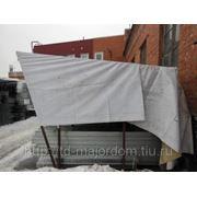 Баннер ПВХ б/у 5х24м фото