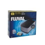 Компрессор Fluval Q 0,5 37-190л фото