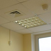 Проектирование и монтаж систем пожарной и охранной сигнализации фото