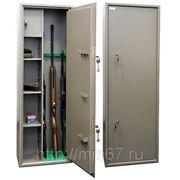 Шкаф оружейный КО-032т фото