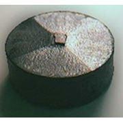 Объемная ВТСП керамика фото