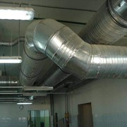Дезинфекция вентиляционных систем фото