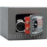 Мебельные сейфы - TECHNOMAX SMTO/2 фото