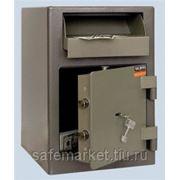 Взломостойкий депозитный сейф ASD-19 фото