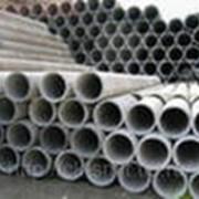Трубы железобетонные напорные раструбные ГОСТ 12586.0-83, ГОСТ 12586.1-83 фото