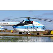 Применение вертолетов в отраслях экономики фото
