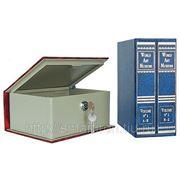 Тайник (шкаф для хранения ценностей) Book Safe J-Book фото