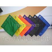 Тентовая ткань 1,5 x 50,0 м «OXFORD 420 PU», в рулоне (цвет на выбор) фото