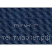 Тентовая ткань 1,5 x 20,0 м «OXFORD 600 ПВХ», в рулоне (темно-синий цвет) фото