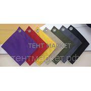 Тентовая ткань 1,5 x 20,0 м «OXFORD 600 ПВХ», в рулоне (цвет на выбор) фото