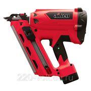 Пистолет монтажный Aiken Mgn 850w газовый фото