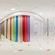 Индивидуальный пошив штор, гардин, ламбрекенов в Караганде фото