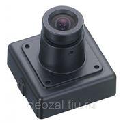 Видеокамера цв. KPC-S700CB-92 NTSC фото