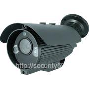 Уличная видеокамера Optimus IB-662 фото
