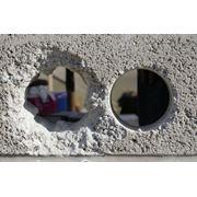 Алмазное сверление отверстий фото