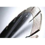 резка алмазными дисками фото