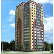 Строительство многоэтажных домов фото