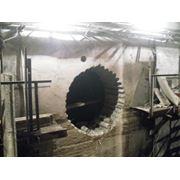Алмазное сверление (бурение) отверстий фото