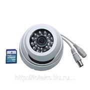 Камера видеонаблюдения AS-220c/420TVL-Sony фото