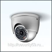 Антивандальная камера видеонаблюдения с ИК-подсветкой RVi-123ME (2.5 мм) фото