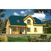 Строительство домов загородных