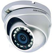 HikVision DS-2CC5132P-IR – вандалозащищенная камера с ИК-подсветкой и широким диапазоном рабочих температур фото