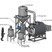 Оборудование по производству джема, варенья Varo фото