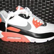 Кросівки Nike air max Hiperfuse фото