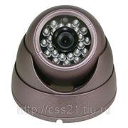 Цветная видеокамера Corum CS-360-LS фото