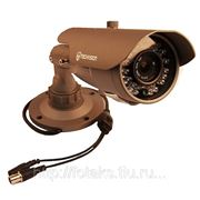 Камера видеонаблюдения AS-360HO/700TVL-SonyHADCCD фото