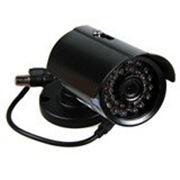Камера видеонаблюдения 200B-1072C/420TVL-CMOS фото