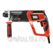 Перфораторы SDS Plus Black and Decker KD975KA фото