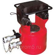 Пресс для опрессовки наконечников, гильз и зажимов ПН12300 фото