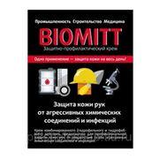 Биомитт - защитно-профилактический крем фото