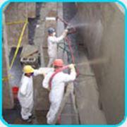 Антикоррозионная защита бетонных конструкций фото