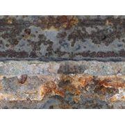 Защита металлических и ЖБ изделий и поверхностей от коррозии фото