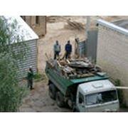 Вывоз строительного мусора расчистка подвалов фото