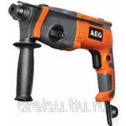 Перфораторы SDS Plus AEG BH 24 E (387511) фото