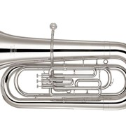 Туба Yamaha YBB-201S фото