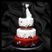 Торты на заказ на свадьбу день рождение корпоратив фото