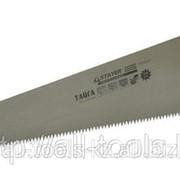Ножовка Stayer Тайга по дереву, пластиковая ручка, прямой крупный зуб, 5 TPI -5мм, 450мм Код: 15050-45 фото