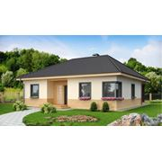 Строительство домов из газоселикатных блоков фотография