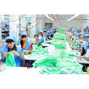 Разработка и изготовление по индивидуальным требованиям заказчика трикотажной одежды для детей женщин и мужчин. фото