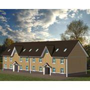 Строительство жилых загородных домов