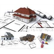 Проектирование и строительство домов фото