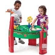 Столик для игр с водой и песком Карьер II фото