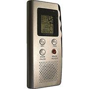 Диктофоны Цифровой диктофон «эконом»-класса фото