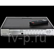 TGS-108 видеорегистратор 8ми канальный фото
