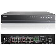 Видеорегистратор QH-D3008C-H высокого разрешения 960H